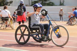 קבוצת האופניים חוגי ילדים והנוער
