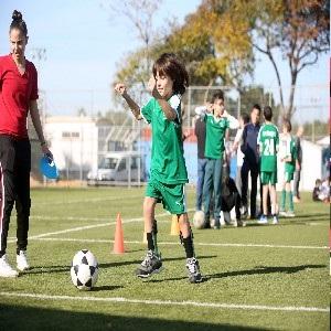 כדורגל ילדים 2