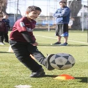 כדורגל ילדים 3