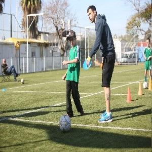 כדורגל ילדים 4