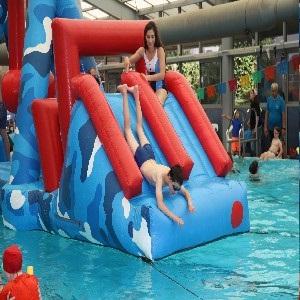 מסיבת קיץ ילדים 4
