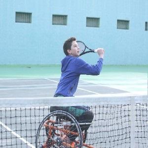 טניס שדה ילדים 300 1