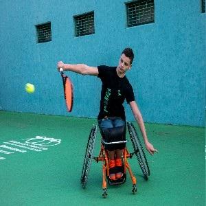 טניס שדה ילדים 300 2