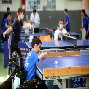 טניס שולחן ילדים 300 2