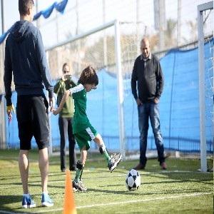 כדורגל ילדים 5