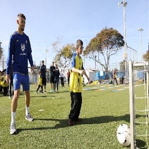 כדורגל ילדים 6