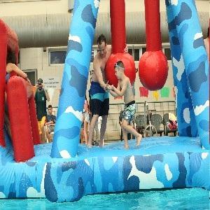 מסיבת קיץ ילדים 9