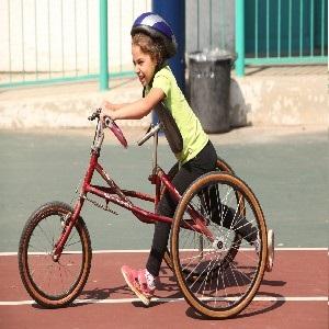 ילדים אופניים 300 4